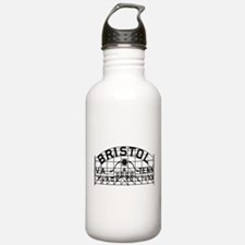 Bristol Sign Stainless Water Bottle 1.0l