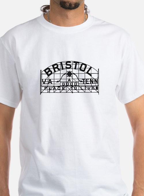 Bristol Sign T-Shirt