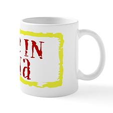 Made in China Small Mug