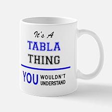 Funny Tabla Mug