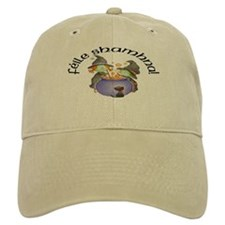Little Irish Witches Baseball Baseball Cap