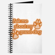 Grand-dog Journal