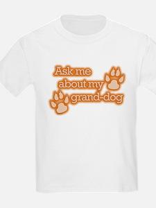 Grand-dog T-Shirt