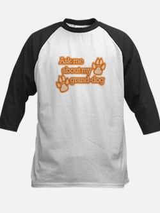 Grand-dog Tee