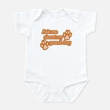 Grand-dog Infant Bodysuit