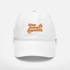 Grand-dog Baseball Baseball Cap