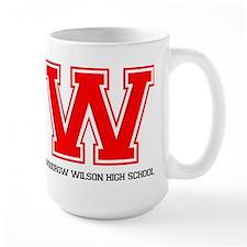 Woodrow Wilson Mug