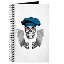 Butcher Skull Journal