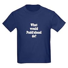 Pudd'nhead T