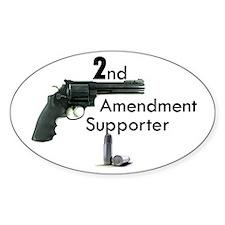 us 2nd amendment sticker