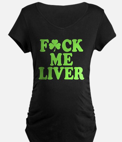 St. Patrick's Day Drinking  T-Shirt
