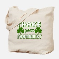 St. Patrick's Day Drinking Party Tote Bag