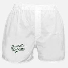 Magically Delicious Vintage Boxer Shorts