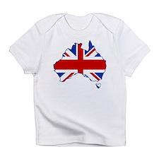 Unique St george Infant T-Shirt