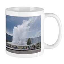 Yellowstone Faithful Mug