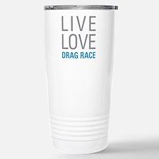 Drag Race Travel Mug