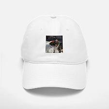 Cat_2015_0103 Baseball Baseball Cap