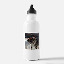 Cat_2015_0103 Water Bottle