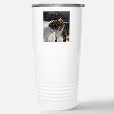 Cat_2015_0103 Stainless Steel Travel Mug