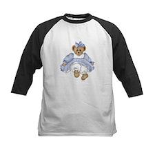 BEAR - BLUE DRESS Tee