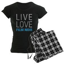 Film Noir Pajamas