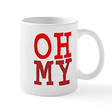 OH MY Mugs