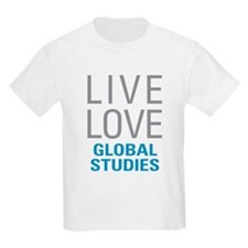 Global Studies T-Shirt