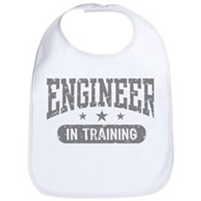Unique Engineering Bib