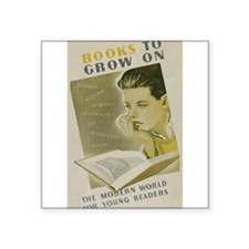 1936 Children's Book Week Sticker