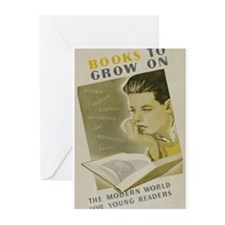 1936 Children's Book Week Greeting Cards(10 Pa