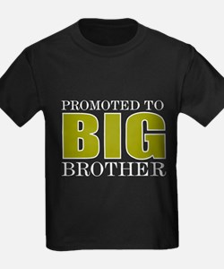 Big brother promotion T-Shirt