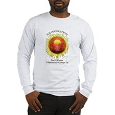 Solarbration! Long Sleeve T-Shirt