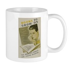 1936 Children's Book Week Mugs