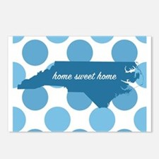 Cute Unc Postcards (Package of 8)