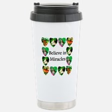 BUTTERFLY MIRACLES Travel Mug