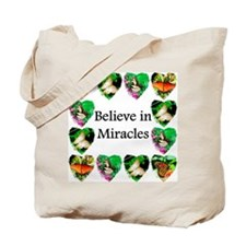 BUTTERFLY MIRACLES Tote Bag
