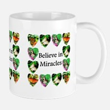 BUTTERFLY MIRACLES Mug