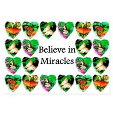BUTTERFLY MIRACLES Invitations