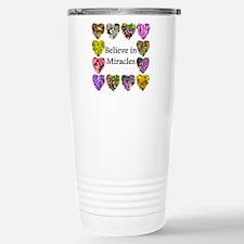 INSPIRING MIRACLES Travel Mug