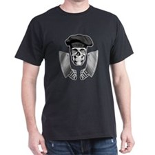Butcher Skull T-Shirt