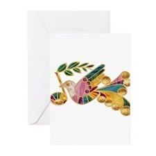 Cool Rainbow pride Greeting Cards (Pk of 20)