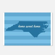 Cool Unc Postcards (Package of 8)