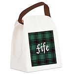 Tartan - Fife dist. Canvas Lunch Bag