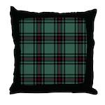 Tartan - Fife dist. Throw Pillow