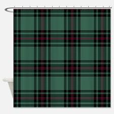 Tartan - Fife dist. Shower Curtain