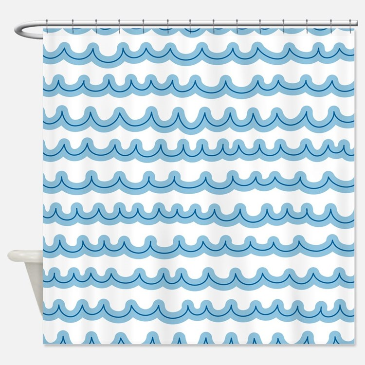 Whimsical Shower Curtains Whimsical Fabric Shower Curtain Liner