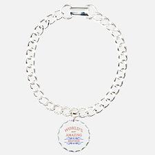 Brother Charm Bracelet, One Charm