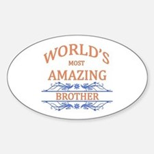 Brother Decal