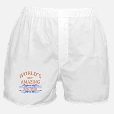 Brother Boxer Shorts