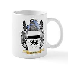 Jourdaney Mug